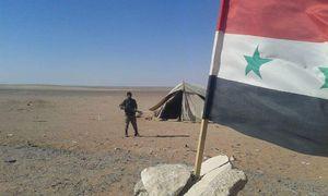 مرز سوریه عراق