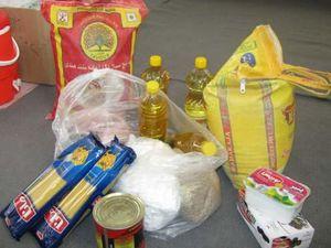 عقبگرد از وعدهها با حذف ۴۰۰ هزار معلول از سبد امنیت غذایی