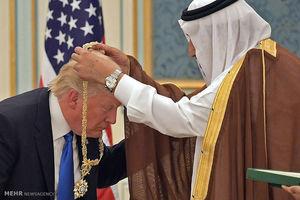 تسلیحات اهدایی آمریکا به عربستان عاقبت به دست داعش می افتد
