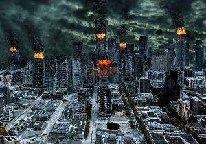 پایان جهان از دید اپل!