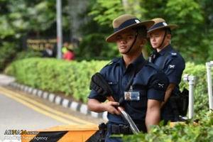 بازداشت یک تروریست داعشی در سنگاپور