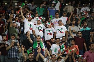 15هزار ایرانی خارجنشین، بلیت جامجهانی خریدند
