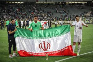 عکس/ جدول گروه A مقدماتی جام جهانی آسیا
