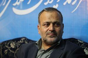 داود محمدی رئیس کمیسیون اصل 90 شد