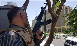 روسای مجالس روسیه و عمان حملات تروریستی در تهران را محکوم کردند