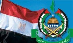 جنبش حماس