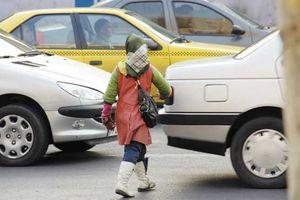 کودکان کار به رادیو ایران می آیند