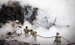 نامگذاری معبری در منطقه 7 به نام شهید آتشنشان  پلاسکو