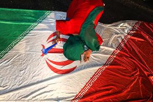 حسادت صهیونیستها به تیم ملی فوتبال ایران