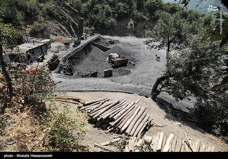 چه خبر از معدن یورت,عکس جدید از معدن یورت