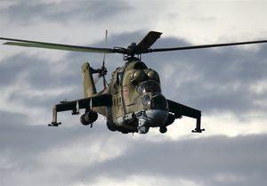 سقوط بالگرد ارتش آلمان در مالی