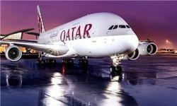 عمان پروازهای مسیر قطر را بیشتر میکند
