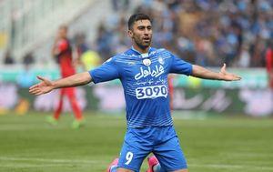 طاهری: فوتبال امثال رضایی یک روز تمام میشود