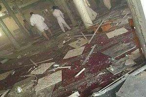 داعش مسئولیت انفجار مسجد کابل را برعهده گرفت
