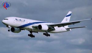رایزنی برای ایجاد خط هوایی از تل آویو به ریاض