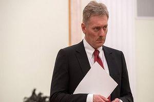 واکنش روسیه به حادثه تروریستی منهتن