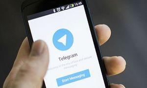 سرورهای تلگرام به ایران منتقل شد