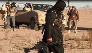 استفاده داعش از نوجوانان برای انجام عملیات انتحاری