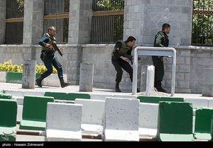 جزئیات دستگیری داعشی مرتبط با حوادث تروریستی تهران