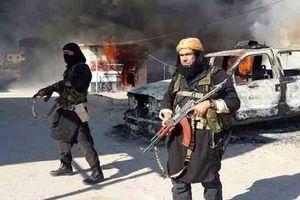 ربوده شدن ۹ غیر نظامی توسط حامیان داعش در مرکز افغانستان ,