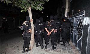 عاملان تیراندازی در شهریار