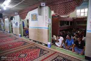 شرکت ۱۱۵ هزار زندانی در برنامههای قرآنی