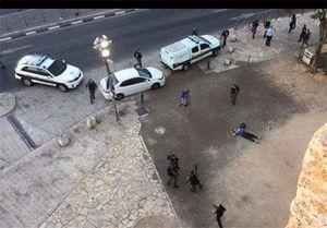 تکذیب ادعای داعش درباره عملیات استشهادی قدس +عکس