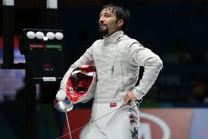 عابدینی: لغو المپیک خبر خوبی نخواهد بود