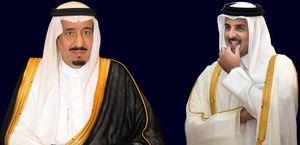 افشاگری گاردین از ظاهر و باطن بحران قطر