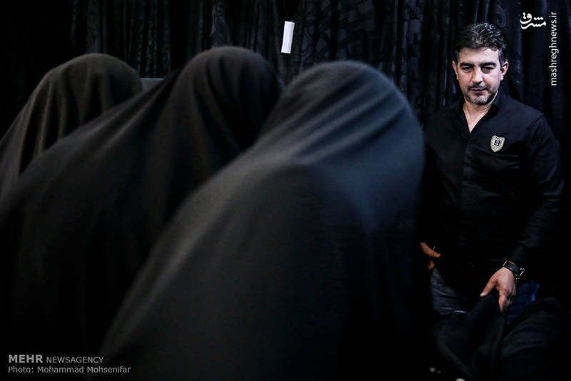 اختتامیه بیست و پنجمین نمایشگاه بین المللی قرآن کریم