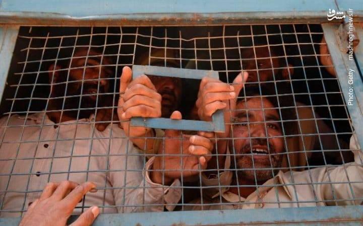 بازداشت مردم سرینگار و مسئولان محلی کشمیر در تظاهرات علیه وضعیت استخدامی