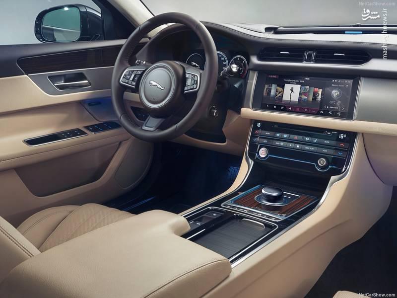 Jaguar XF Sportbrake (2018)