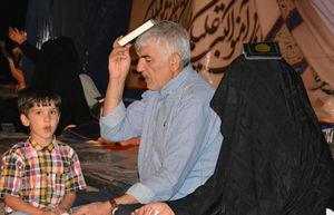 علت تیراندازی امشب در حرم امام مشخص شد