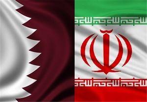 بیمیلی قطر به اجرای تحریمهای علیه ایران
