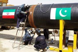 وقت کشی۴ساله ایران درصادرات گازبه پاکستان
