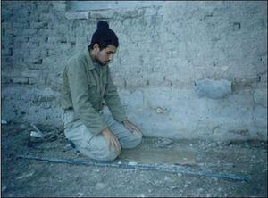 شهید اصغر بسطامیان