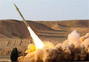 موشک های ایران