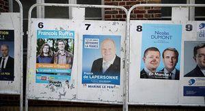 دبیرکل حزب سوسیالیست فرانسه استعفا کرد