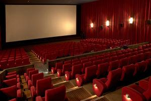 سریال کمبود سانس و سالن همچنان در سینما ادامه دارد