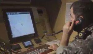 تصاویر منتشر نشده از اقتدار سپاه