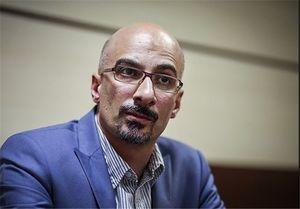سخنگوی حزب ندای ایرانیان: کاندیدای اختصاصی ما ظریف و خرازی هستند
