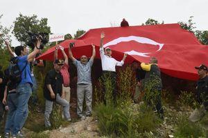 بحران هویتی در ترکیه
