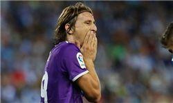 ستاره کروات رئال مادرید بازداشت شد,