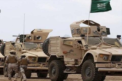 بودجه نظامی عربستان از 30 میلیارد دلار گذشت