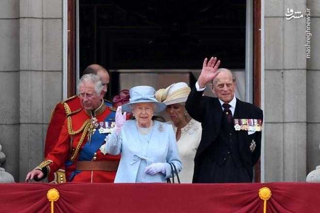 ملکه الیزابت فاقد گواهینامه است و چندین مرتبه به دلیل عدم رعایت قوانین جریمه شده است.