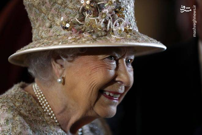 ملکه الیزابت در جریان سفر خود به برزیل در سال 1968 دوعدد پلنگ از این کشور هدیه گرفت که در نوع خود بسیار نادر بود.