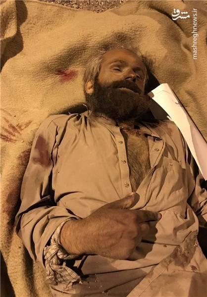 انهدام گروهک تروریستی انصارالفرقان توسط نیروی زمینی سپاه