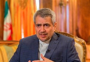 واکنش نماینده ایران در سازمان ملل به ادعاهای همتای آمریکایی
