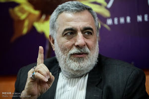 معیارهای ایران برای روابط با دنیا