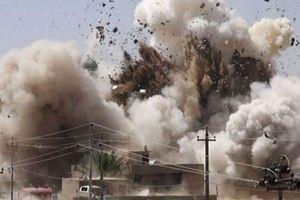 حمله راکتی به پایگاه نظامیان آمریکایی در کابل